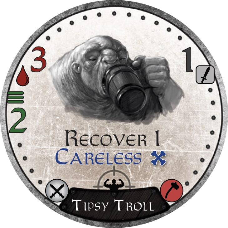 tipsy troll chip