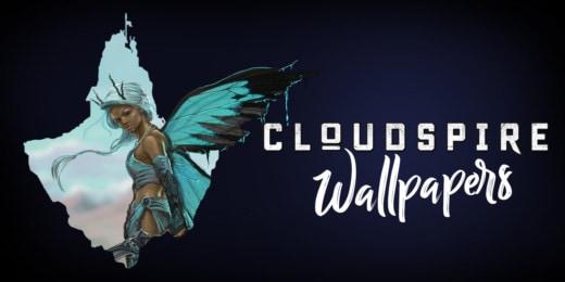 cloiudspire wallpapers