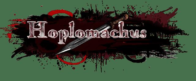 hoplomachus