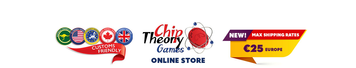 Chip Theory Games Online Store